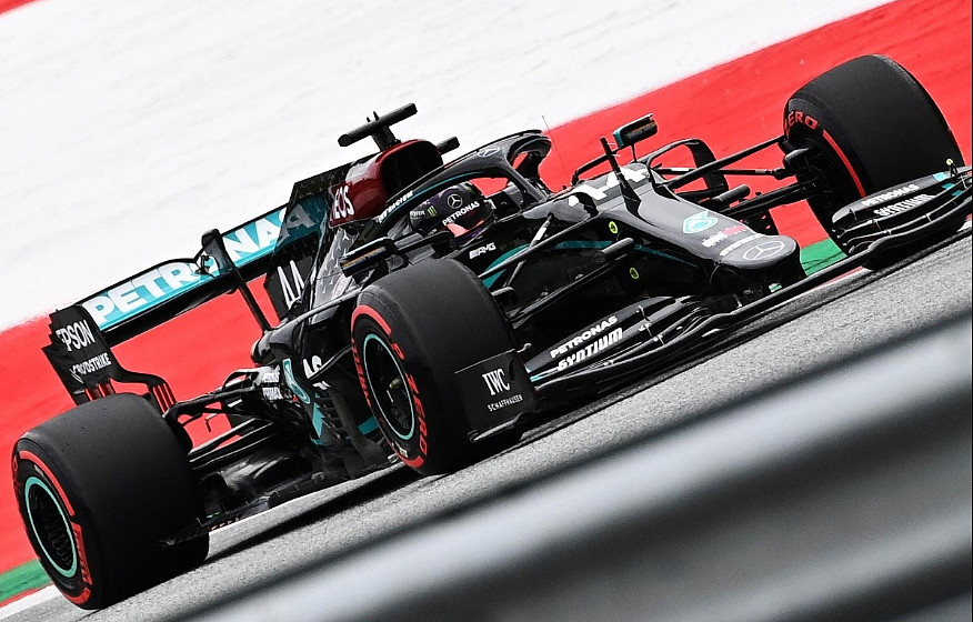 GP Stiria 2020 Formula 1 Streaming Gratis: dove vedere PARTENZA GARA Ferrari Red Bull Mercedes