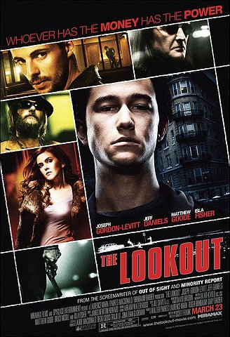 The Lookout [DVD 5]