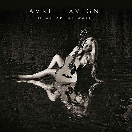 descargar Avril Lavigne - Head Above Water (2019) mp3 - 320kbps gratis