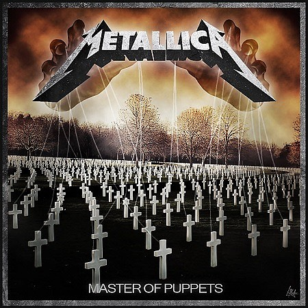 descargar Metallica - Master Of Puppets New Edition (2018) mp3 - 320kbps gratis