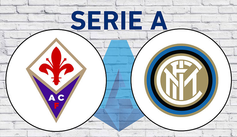 Dove vedere Fiorentina-Inter Streaming Live senza Rojadirecta Video.