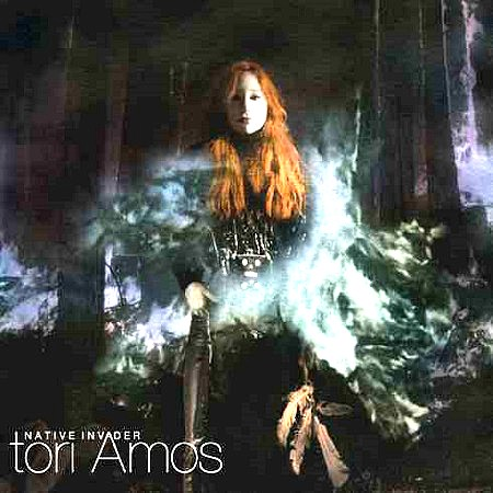 Tori Amos – Native Invader (Deluxe Edition) (2017) mp3 - 320kbps