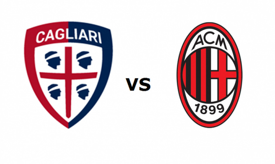 Rojadirecta Cagliari Milan Streaming Diretta TV con iPhone Tablet PC.