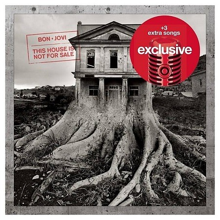 Bon Jovi – This House Is Not For Sale (Expanded Edition) (2018) mp3 - 320kbps