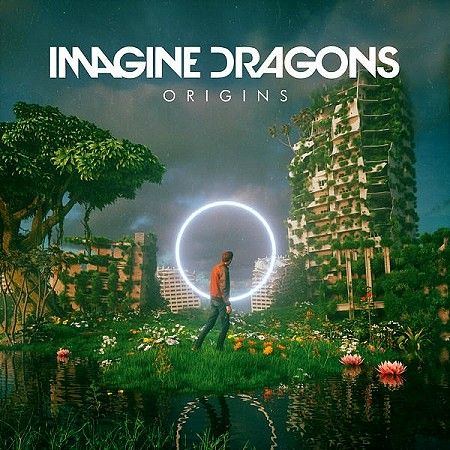 descargar Imagine Dragons - Origins (Deluxe) (2018) mp3 - 320kbps gratis