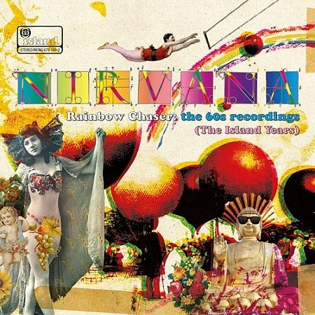 Nirvana – Rainbow Chaser: The 60s Recordings (The Island Years) (2018) mp3 - 320kbps