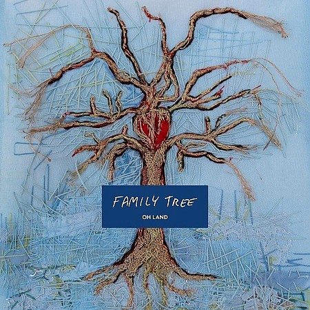 descargar Oh Land – Family Tree (2019) mp3 - 320kbps gratis