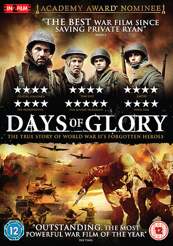 Days of Glory [DVD5]