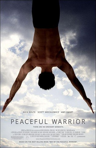 Peaceful Warrior