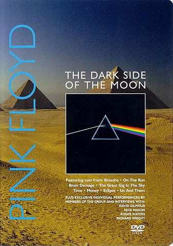 Pink Floyd – The Making of 'The Dark Side of the Moon