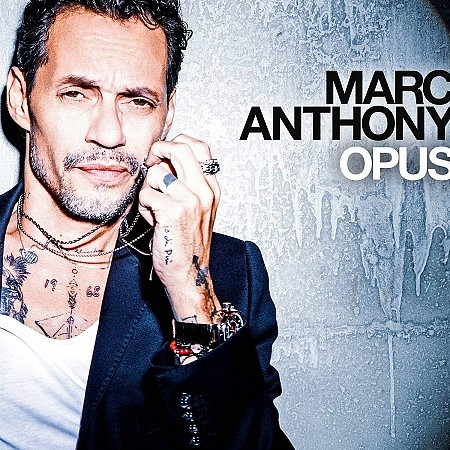 Marc Anthony – Opus (2019) mp3 - 320kbps