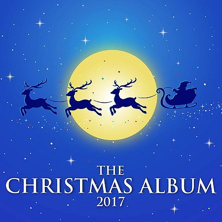V.A. The Christmas Album 2017 mp3 - 320kbps
