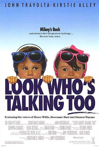 Look who's Talking Too [Latino][DVD 5]