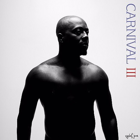Wyclef Jean – Carnival III: The Fall and Rise of a Refugee (2017) mp3 - 320kbps