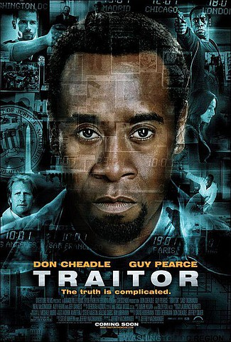 Traitor [DVD5]