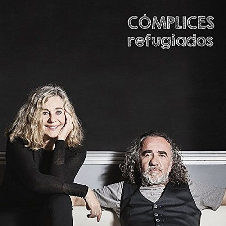 Cómplices – Refugiados (2017) mp3 - 320kbps