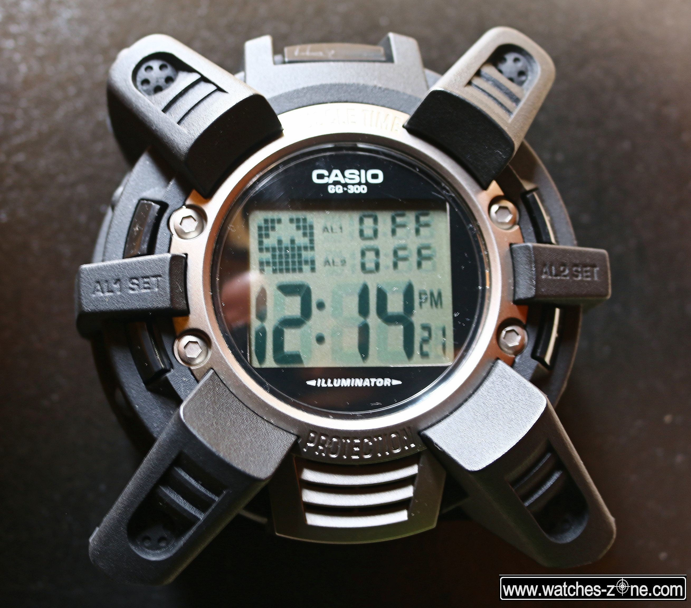 CASIO GQ-300 MUSCLE TIME: ¡¡¡ El Concepto !!! 11dc733298ade694c2c516820a06f376o