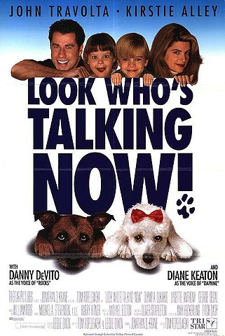 Look Who's Talking Now [DVD 5]