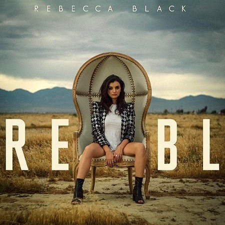 Rebecca Black – RE BL (2017) mp3 - 320kbps
