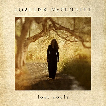Loreena McKennitt - Lost Souls (2018) mp3 - 320kbps