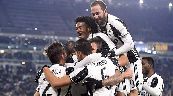 VIDEO Juventus-Milan 2-1: Allegri Pjanic Montella e Locatelli nel post-partita di Coppa Italia