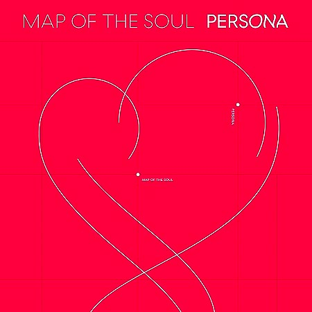 descargar BTS – Map Of Soul: Persona (2019) gratis