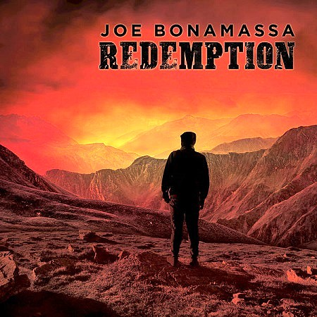 Joe Bonamassa - Redemption (2018) mp3 - 320kbps