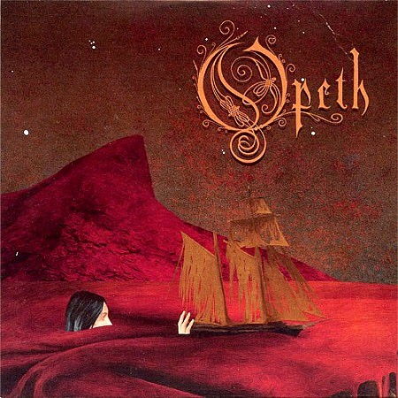 Opeth - Live at the Roman Amphitheatre, Plovdiv (2017)