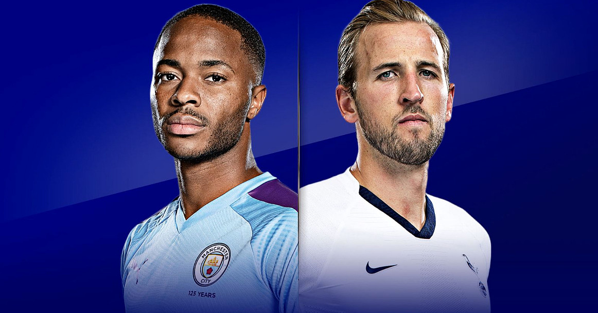 MANCHESTER CITY TOTTENHAM Streaming Gratis: dove vederla con cellulare iPhone Android | Premier League