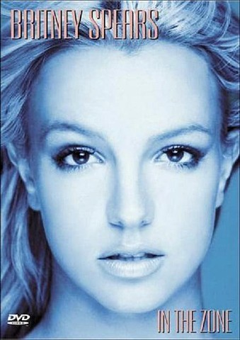 Britney Spears: In the Zone
