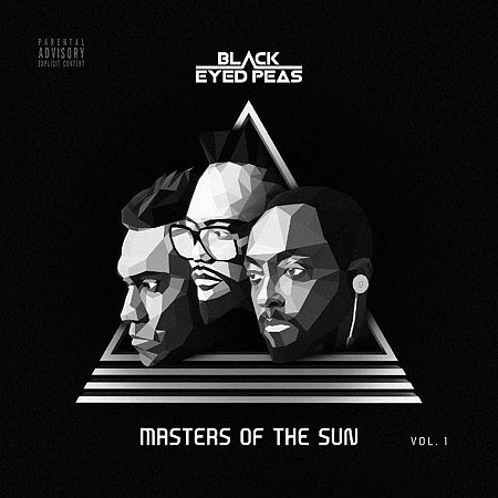 The Black Eyed Peas - Masters of the sun Vol.1 (2018) mp3 - 320kbps