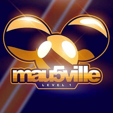 descargar deadmau5 - mau5ville: Level 1 (2018) mp3 - 320kbps gratis