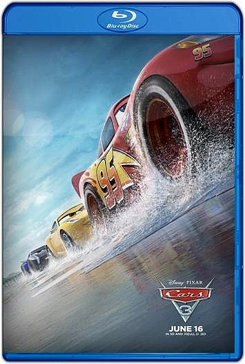 1c1087c62eb0c4c163066407746b37c2o - Cars 3 (2017) HD [1080p y 720p Latino] [Varios Hosts] - Descargas en general