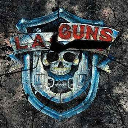 L.A. Guns – The Missing Peace (Japanese Edition) (2017)