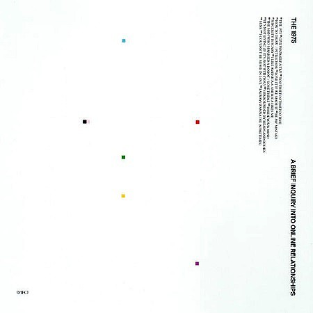 descargar The 1975 - A Brief Inquiry Into Online Relationships (2018) mp3 - 320kbps gratis