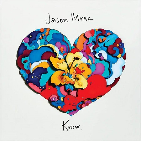Jason Mraz - Know. (2018) mp3 - 320kbps