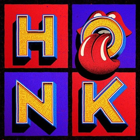 descargar The Rolling Stones - Honk (Deluxe) (2019) mp3 - 320kbps gratis