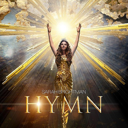 Sarah Brightman – Hymn (2018) mp3 - 320kbps
