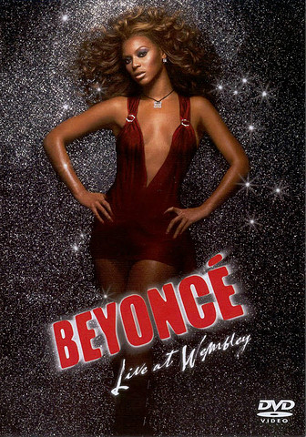 Beyoncé: Live at Wembley [DVD5]