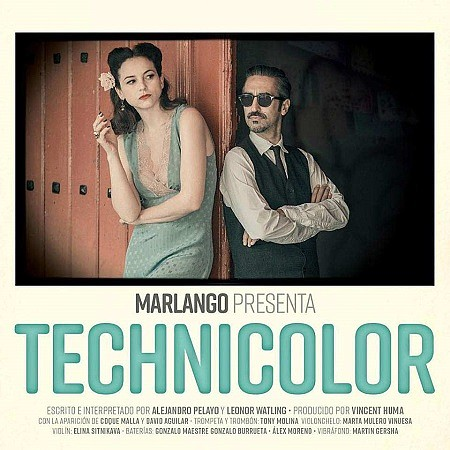 Marlango – Technicolor (2018) mp3 - 320kbps