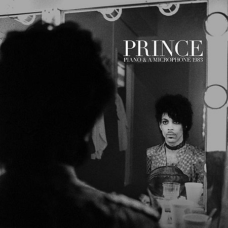 Prince - Piano & a Microphone 1983 (2018) mp3 - 320kbps
