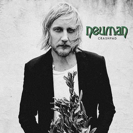 Neuman – Crashpad (2017) mp3 - 320kbps