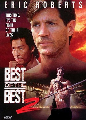 Best of the Best 2 [Latino][DVD 5]