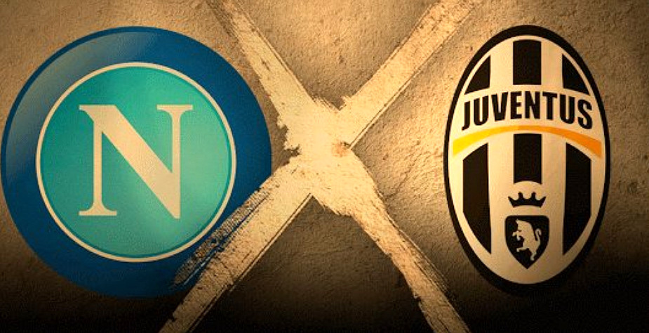 NAPOLI JUVENTUS Streaming Gratis: info Diretta Video con Cellulare Tablet PC