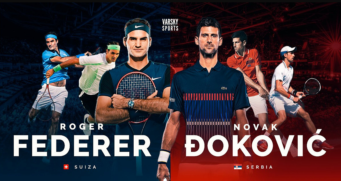Dove vedere DJOKOVIC FEDERER Streaming Tennis Rojadirecta: dove vederla in Diretta TV | Finale Wimbledon Londra 2019.