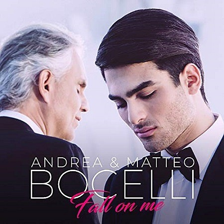 descargar Andrea Bocelli & Matteo Bocelli – Fall On Me (EP) (2018) mp3 - 320kbps gratis