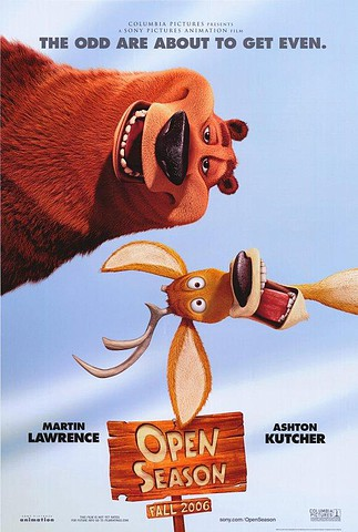 Open Season [Latino]