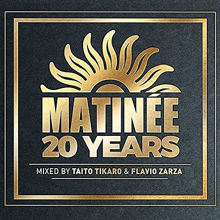 V.A. Matinée 20 Years (2018) mp3 - 320kbps