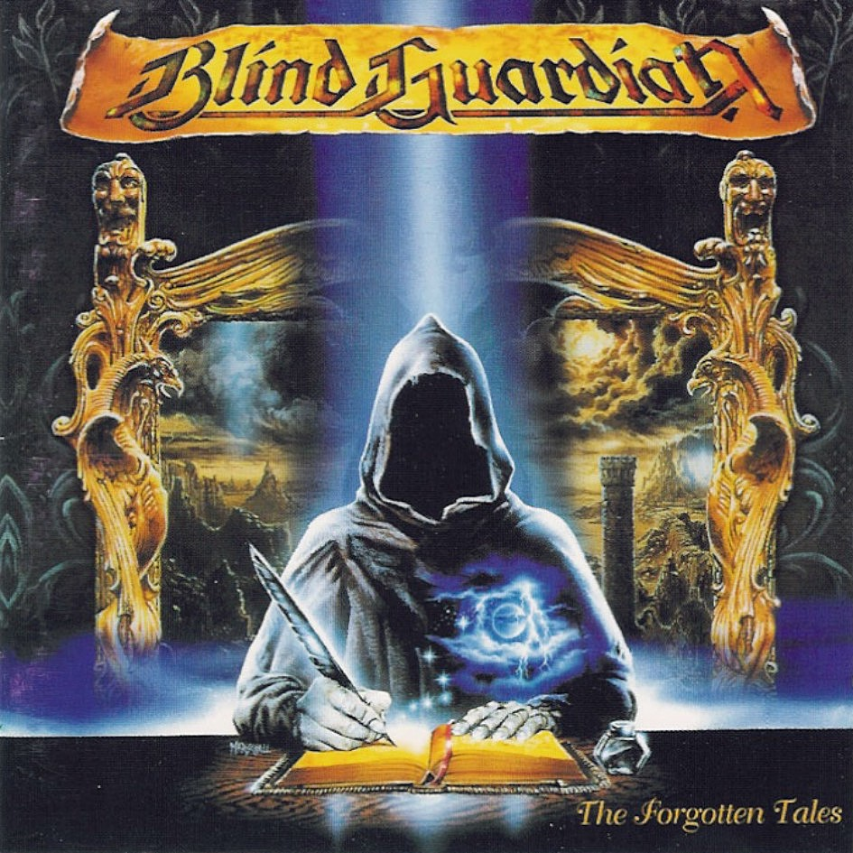 blind guardian the forgotten tales flac identi. Black Bedroom Furniture Sets. Home Design Ideas