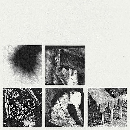 Nine Inch Nails - Bad Witch (2018) mp3 - 320kbps